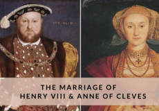The Marriage of Henry VIII and Anne of Cleves