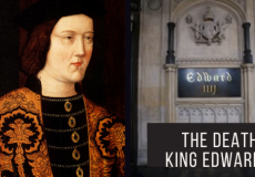 The Death of King Edward IV